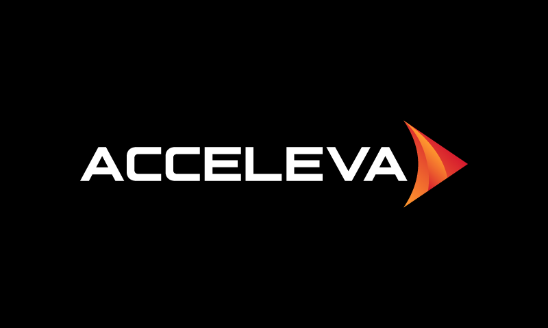 Acceleva - Business product name for sale