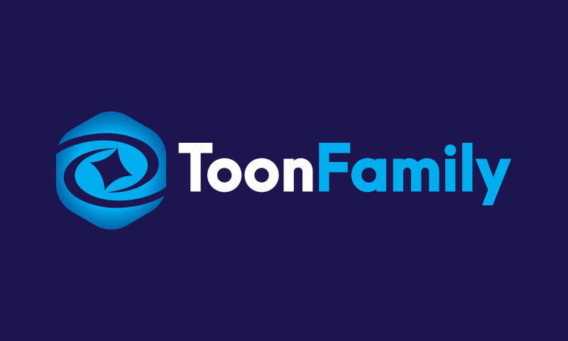Toonfamily - Potential domain name for sale