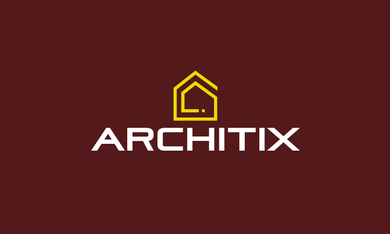 Architix - Construction domain name for sale