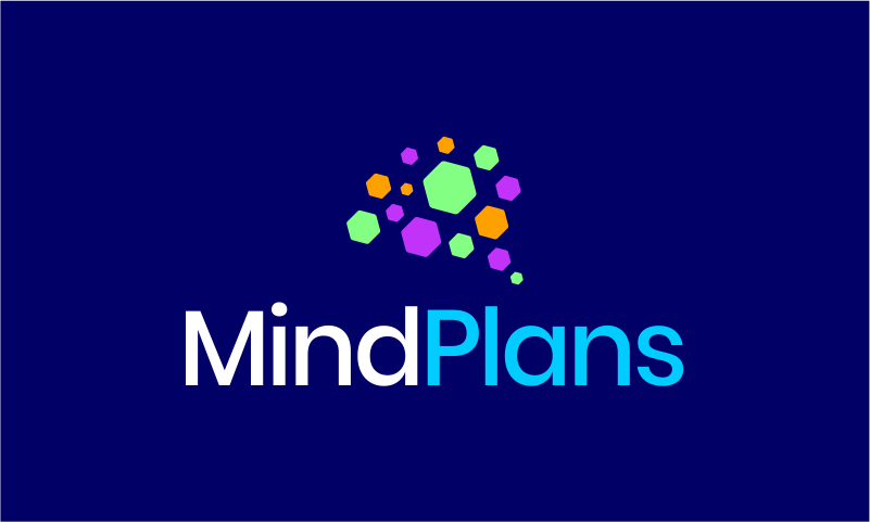 MindPlans logo