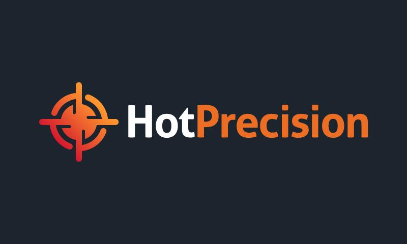 Hotprecision
