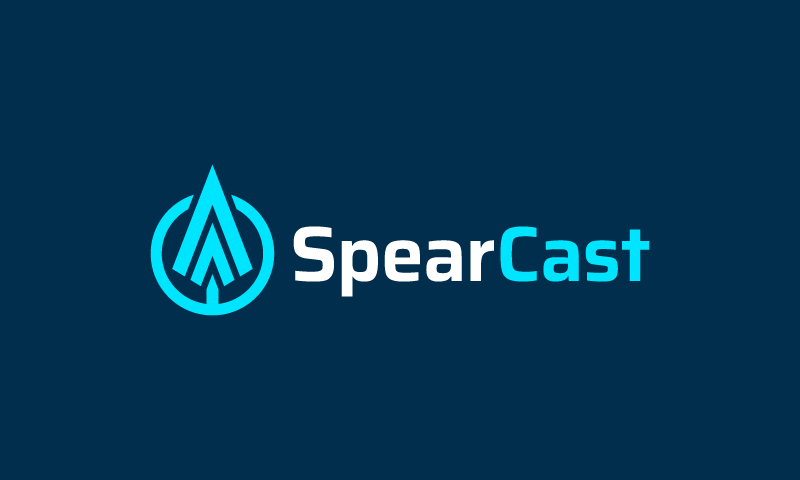 Spearcast - E-commerce product name for sale
