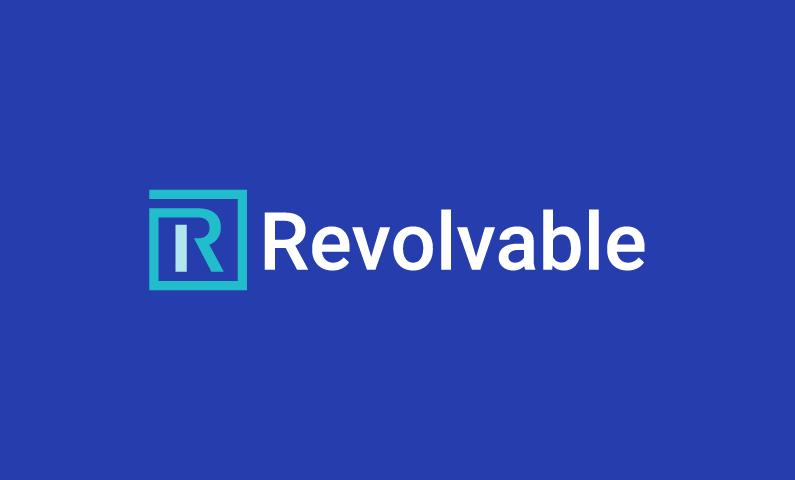 Revolvable