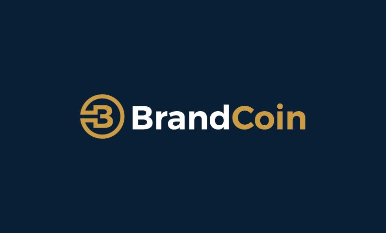 BrandCoin logo