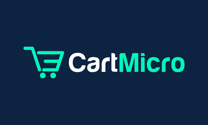 Cartmicro - Retail brand name for sale