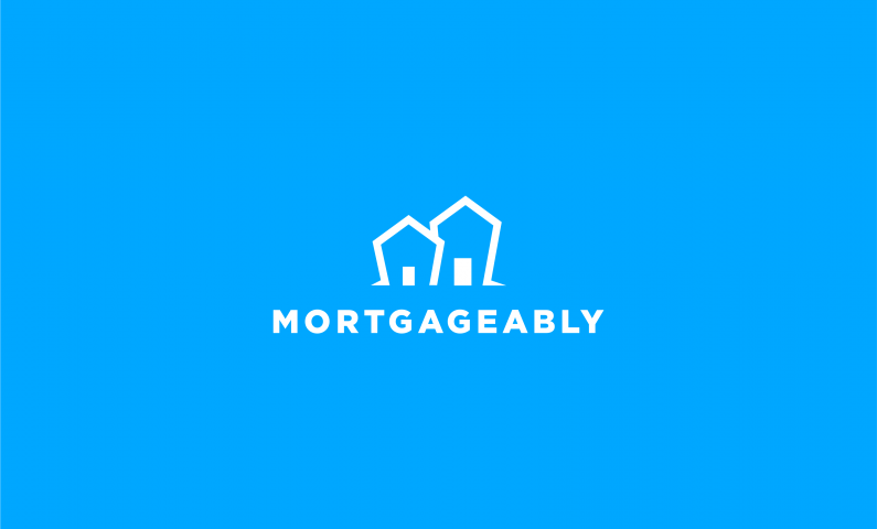 Mortgageably - Finance domain name