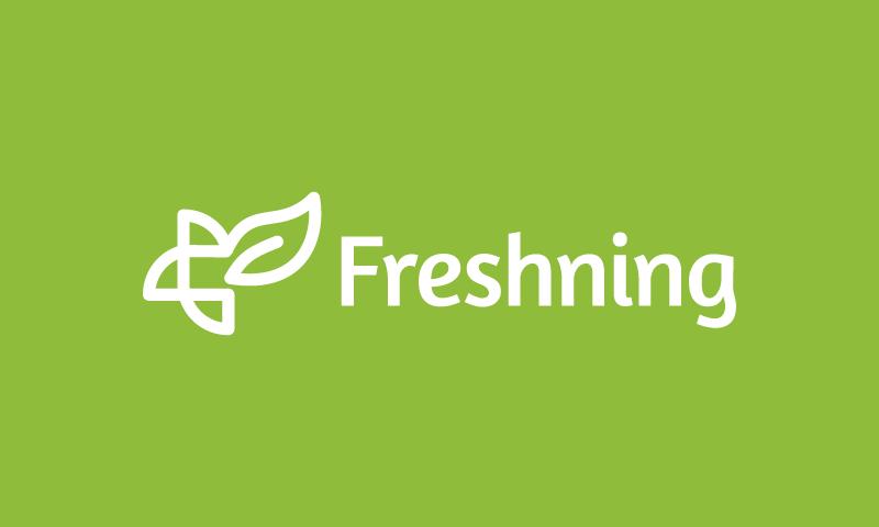 Freshning