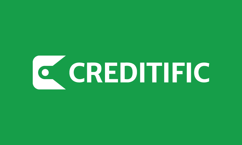 Creditific - Banking brand name for sale