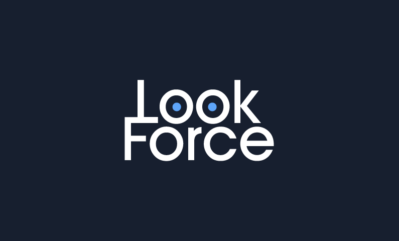 Lookforce - Marketing brand name for sale