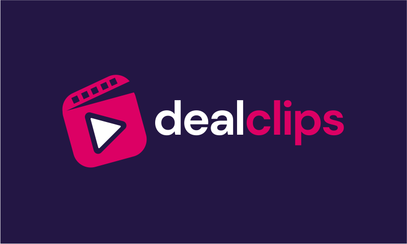 dealclips logo