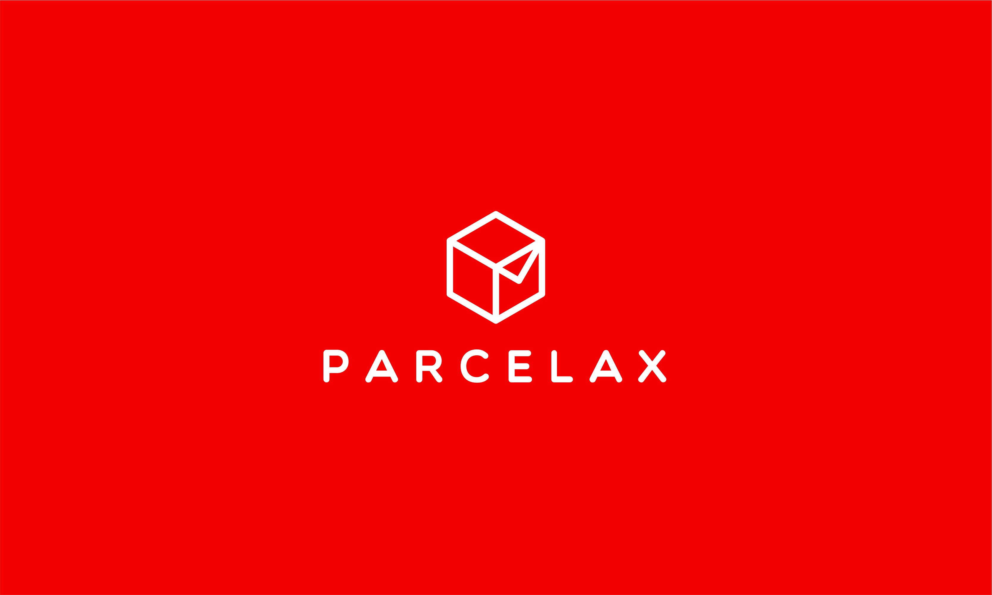 Parcelax - Potential business name for sale
