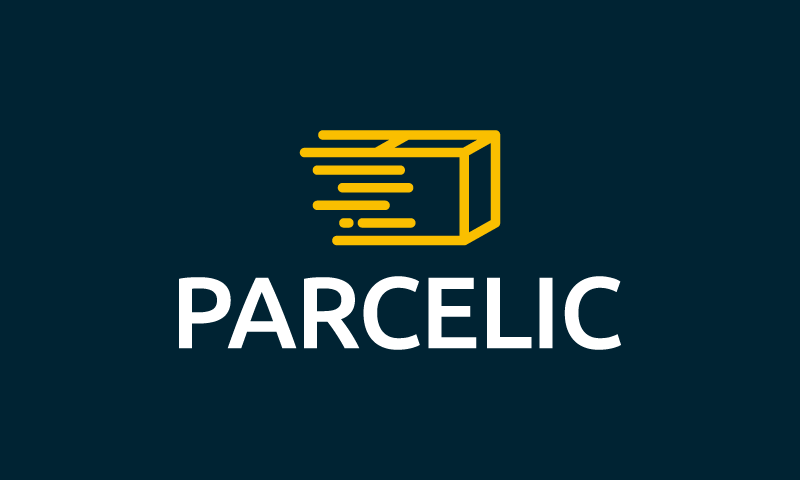 Parcelic - Shipping brand name for sale