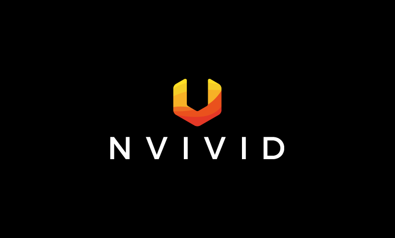 Nvivid - Fabulous creative domain name