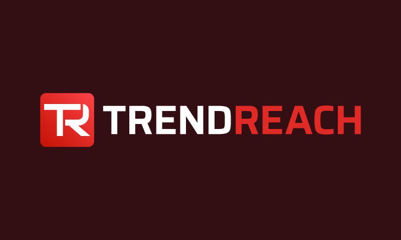 TrendReach logo