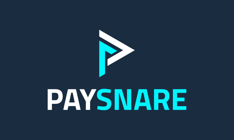 Paysnare - Banking business name for sale