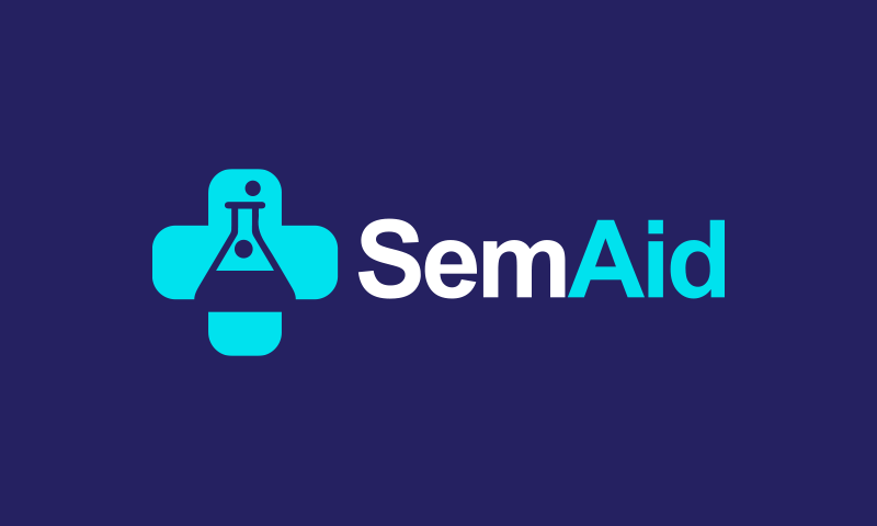 Semaid - Search marketing startup name for sale