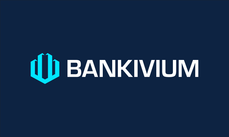 Bankivium - Cryptocurrency brand name for sale