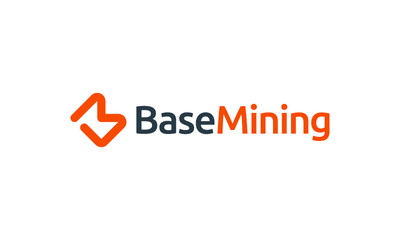 Basemining - Mining company name for sale