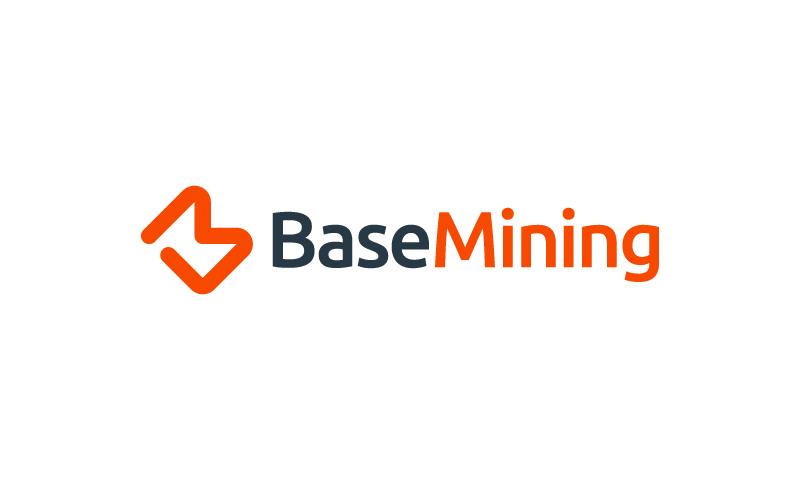 Basemining