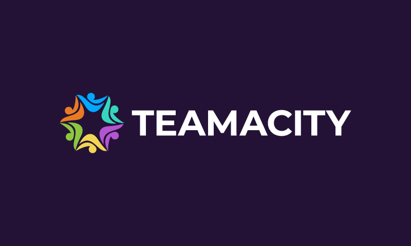 Teamacity - Business brand name for sale