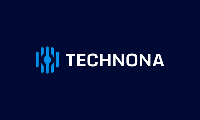 Technona - Technology business name for sale