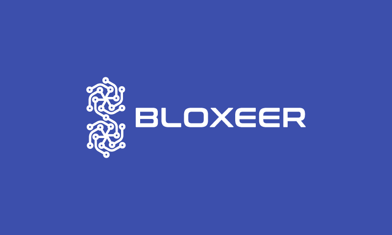 Bloxeer - Finance business name for sale