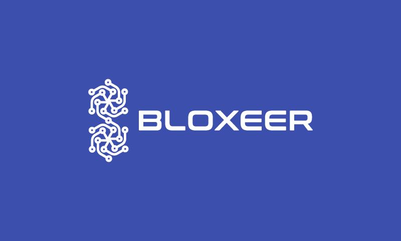 bloxeer logo
