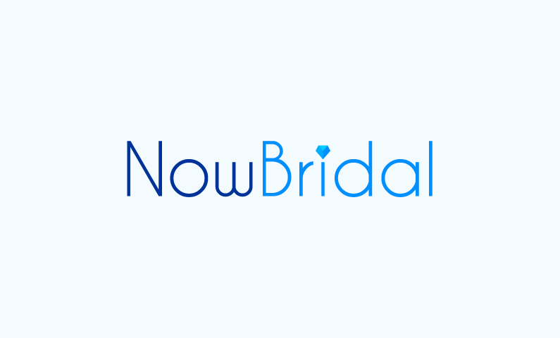 Nowbridal - Fashion business name for sale