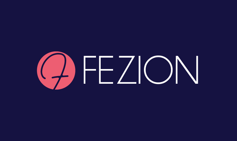 Fezion - Beauty startup name for sale