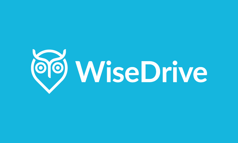 Wisedrive - Automotive company name for sale