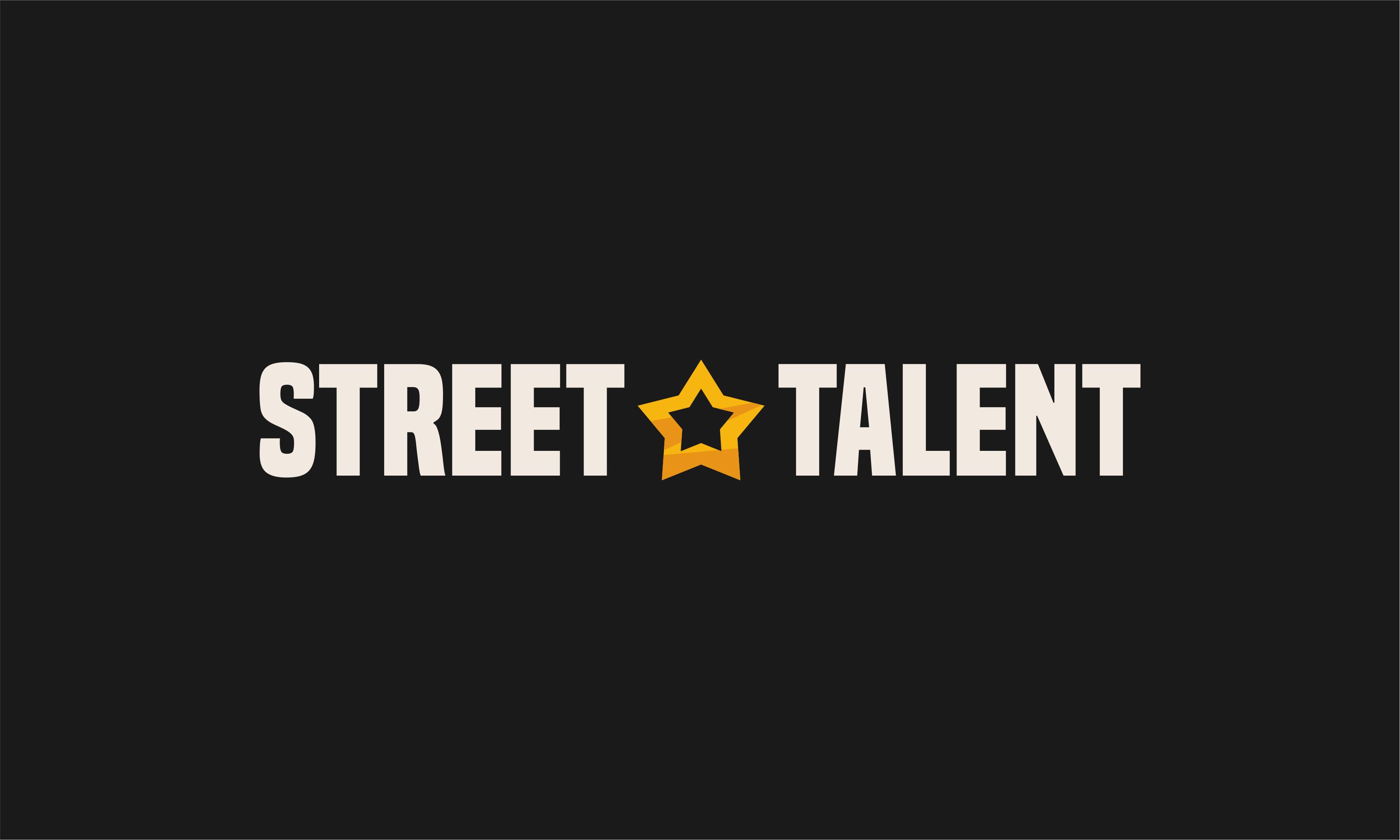 Streettalent