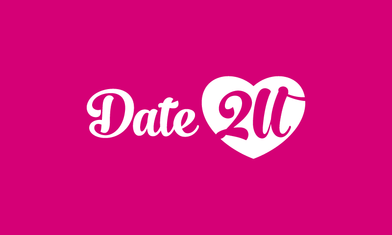 Date2u - Dating company name for sale