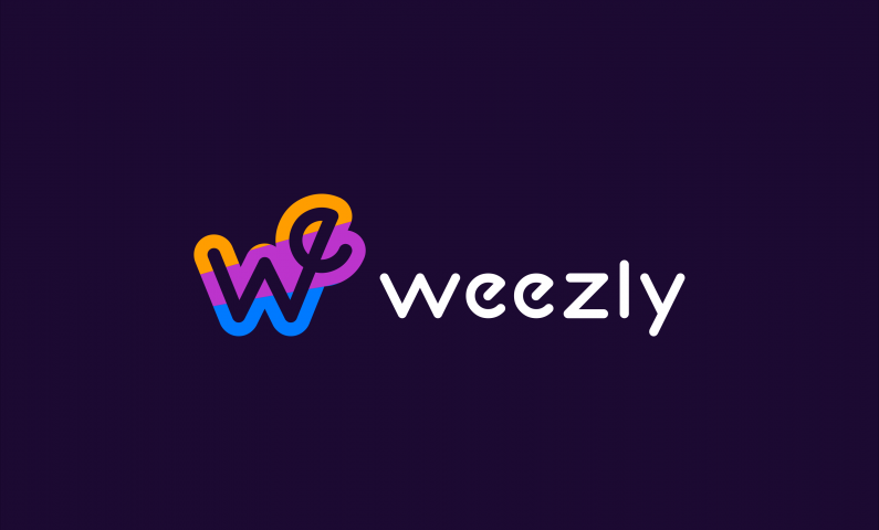 Weezly - Retail business name for sale