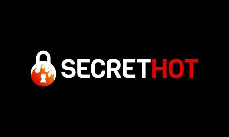 Secrethot - Health business name for sale