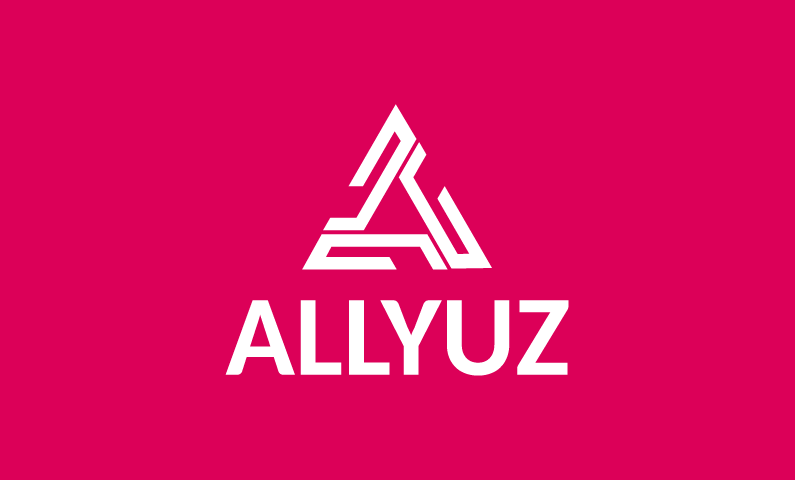 Allyuz - Retail company name for sale