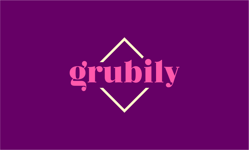 Grubily