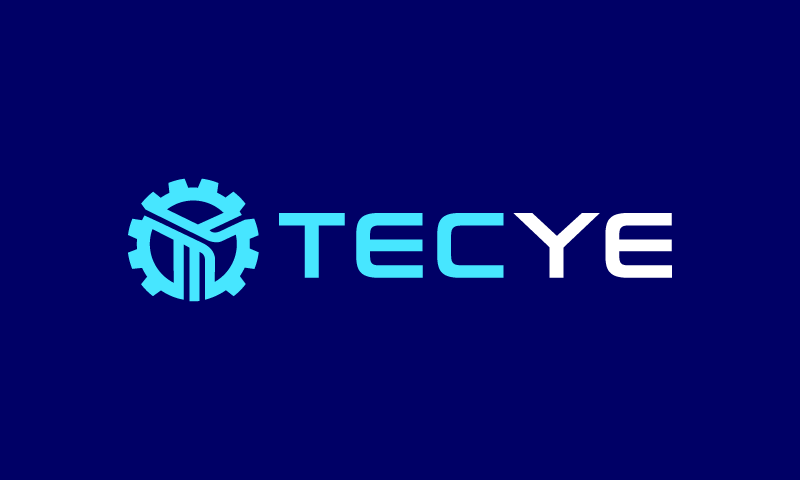 Tecye - Technology business name for sale