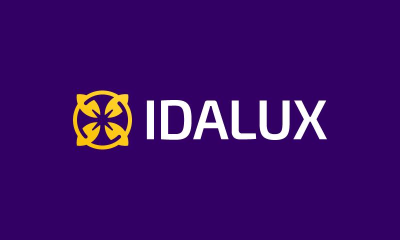 idalux.com
