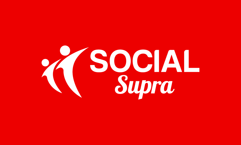 Socialsupra - Social brand name for sale