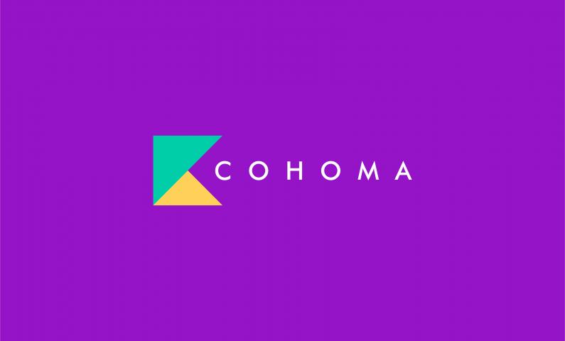 Cohoma - Adaptable brand name