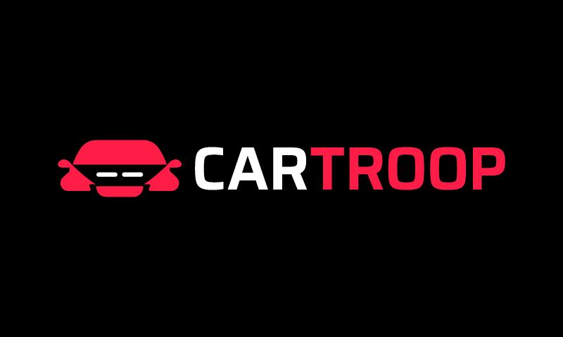 Cartroop