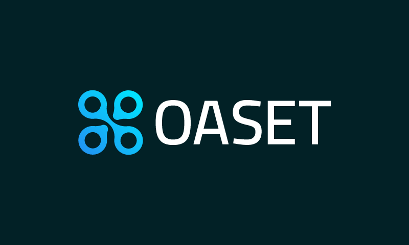 Oaset - Software company name for sale