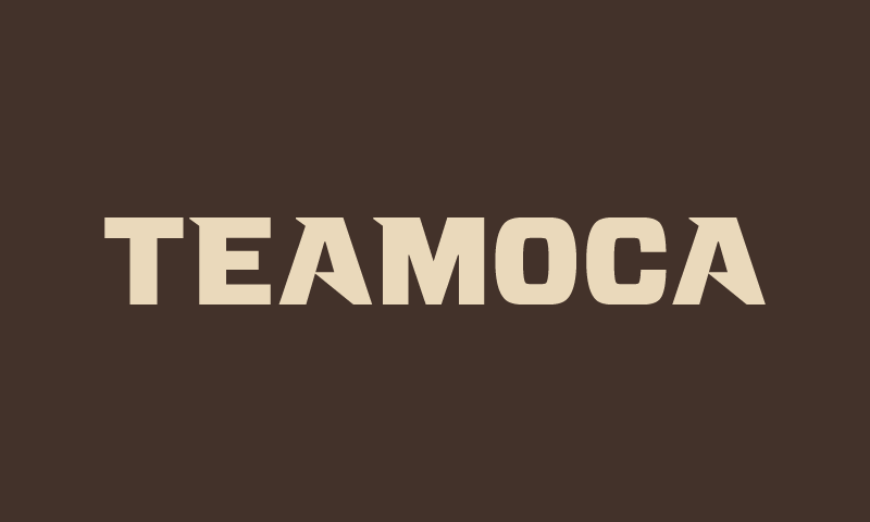 Teamoca - Business domain name for sale