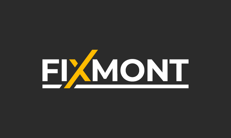 Fixmont - Business domain name for sale