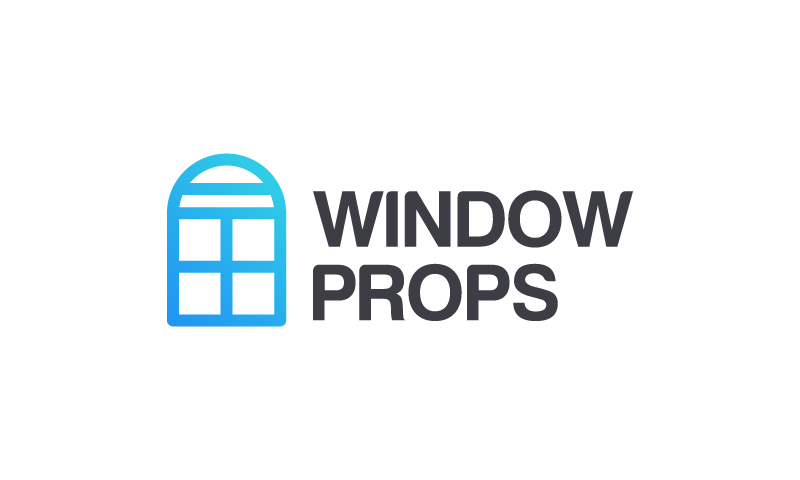 Windowprops - Business product name for sale