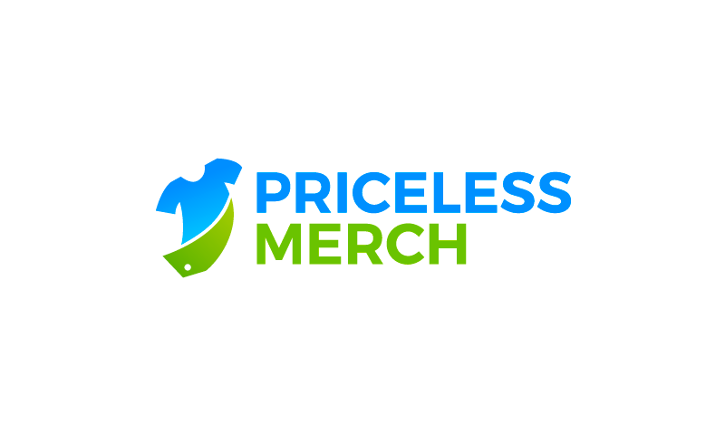 Pricelessmerch - E-commerce business name for sale