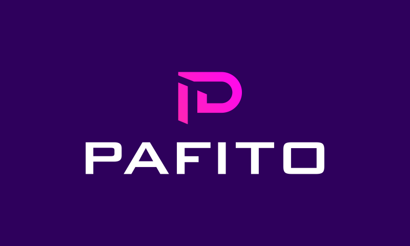 Pafito - Retail product name for sale