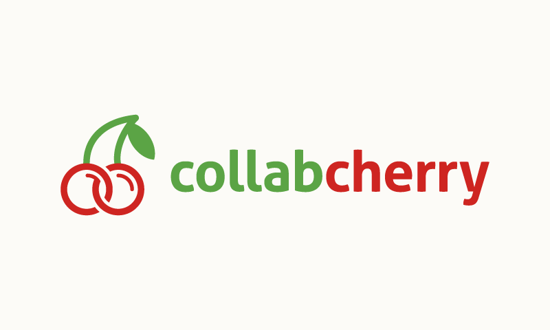 Collabcherry - Business product name for sale