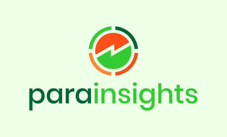 Parainsights - Analytics business name for sale
