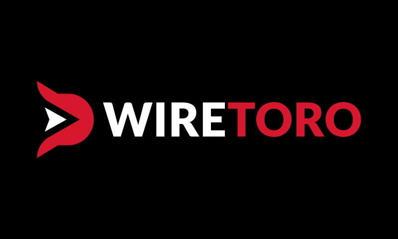 Wiretoro - Technology domain name for sale
